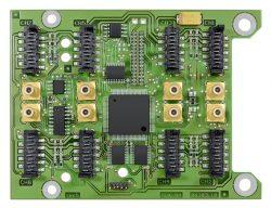 Electronics Multiplexers