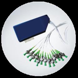 Optical Fiber Switchers